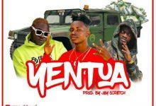 Young Chorus Ft Medikal x Lilwin Yentua