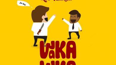 koo Ntakra Waka waka