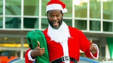 Adjetey Anang Celebrates The 6th Birthday Of His Son