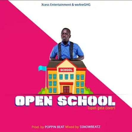 Ajeezay Open School