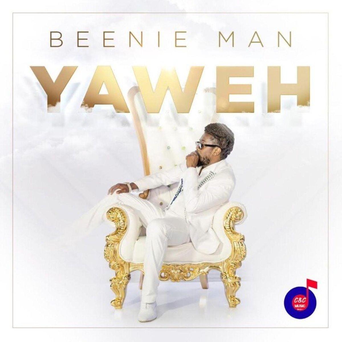 Beenie Man Yaweh