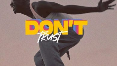 Bosom P Yung Dont Trust