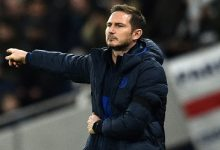 Chelsea FC Sack Lampard