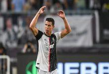 Cristiano Ronaldo breaks Pele Record