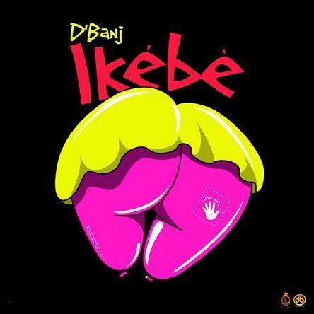 D'banj Ikebe