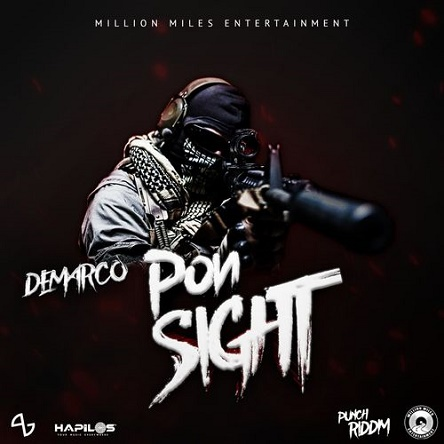 Demarco Pon Sight