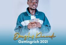 Douglas Khacedi Gettingrich 2021