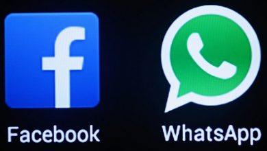 Facebook forces WhatsApp users to share their personal data