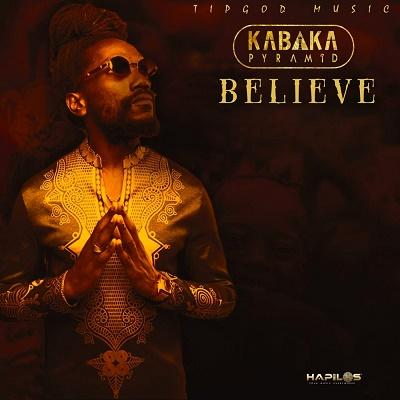 Kabaka Pyramid Believe