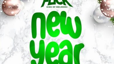 Kweku Flick New Year