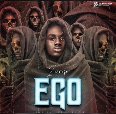 Larruso Ego