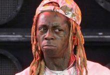 Lil Wayne in A fresh Trouble