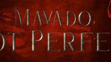 Mavado Not Perfect