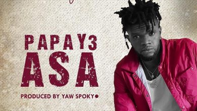 Ogidi Brown Papa Y3 Asa