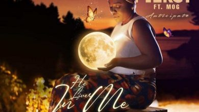 Ohemaa Mercy Ft MOG He Lives In Me Ote Me Mu