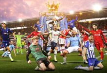 Premier League Records 40 Positive Coronavirus Cases