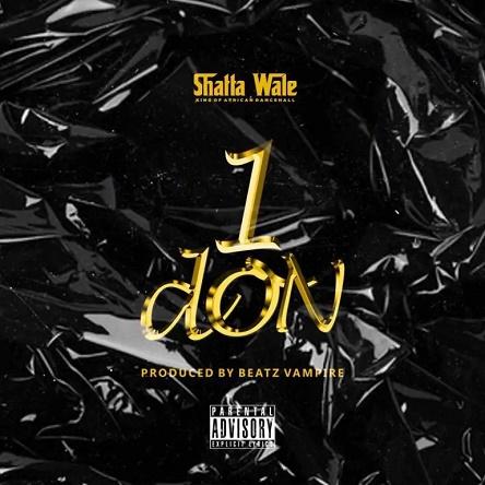 Shatta Wale 1 Don