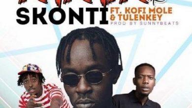 Skonti Ft Kofi Mole x Tulenkey Kakaiku Remix