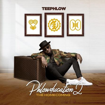 Teephlow Phlowducation 2 The Homecoming