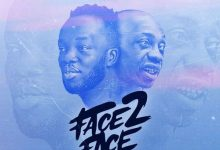 The Akwaboahs Face 2 Face Remix