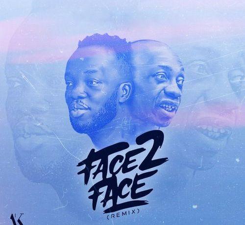 The Akwaboahs Face 2 Face Remix