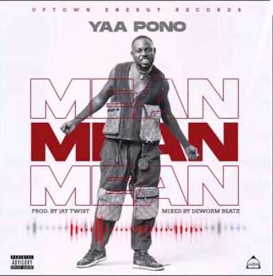 Yaa Pono Mean