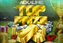 Alkaline Top Prize