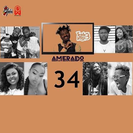 Amerado Yeete Nsem Episode 34