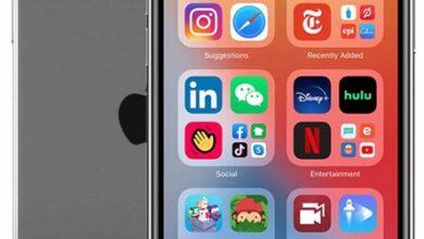 Apple Back on Top in Global Smartphone Sales