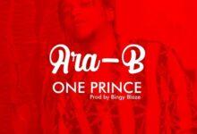 Ara B One Prince