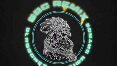 Blaqbonez x Tiwa Savage - BBC Remix
