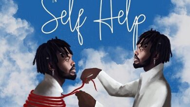 Fameye - Self Help
