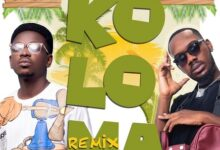 Fimfim Ft Tulenkey Koloma Remix