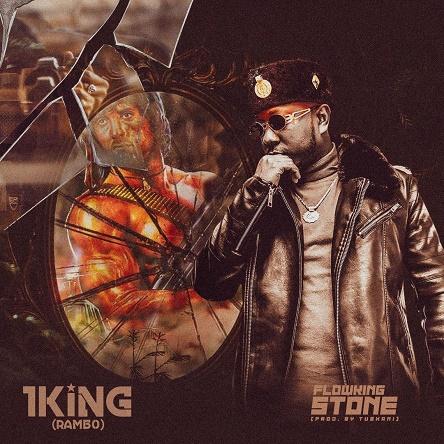 Flowking Stone - 1King Rambo