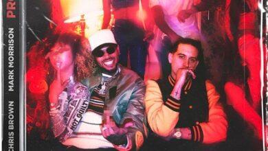 G-Eazy Ft Chris Brown x Mark Morrison Provide