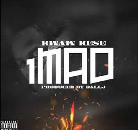 Kwaw Kese 1Mad