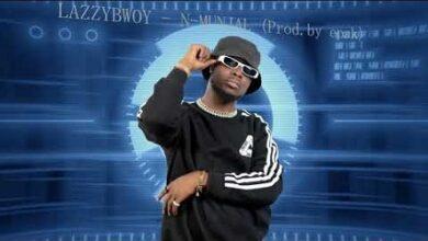 LazzyBwoy N Munjal
