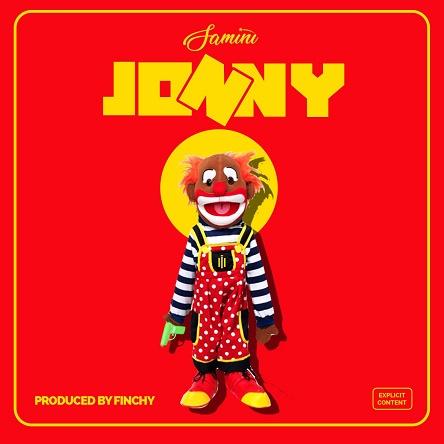 Samini - Jonny Shatta Wale Diss