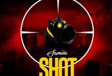 Samini - Shot Pointed Shatta Wale Diss