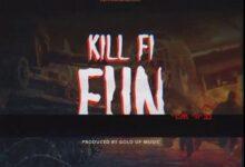 Shatta Wale - Kill Fi Fun Samini Diss