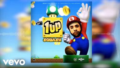Squash - 1Up