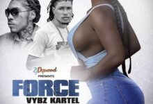 Vybz Kartel Force Ft Sikka Rymes