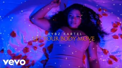 Vybz Kartel Let Your Body Move