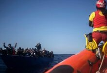 15 Migrants Dead after Boat Capsizes off Libya Coast