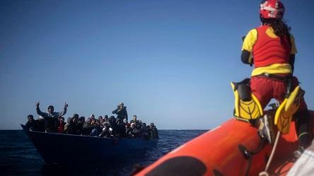 15 Migrants Dead after Boat Capsizes off Libya Coast