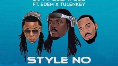 DJ Mpesempese Ft Tulenkey x Edem Style No