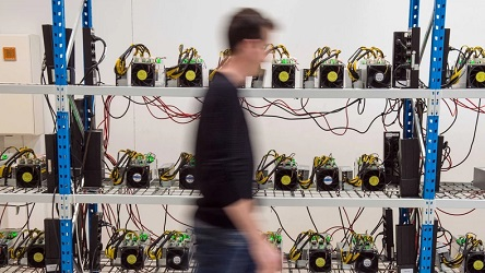 Ethereum Upgrade that will Destroy Coins Sparks Anger Among Miners