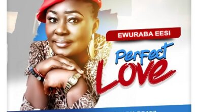 Ewuraba Eesi Perfect Love