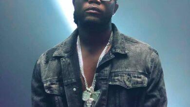 Kahpun Represents Ghana On BBC 1Xtra