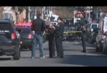 Suspect in Yonkers Found Dead with Gunshot Wound